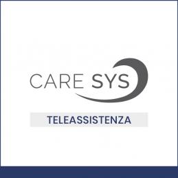 Care-Sys Teleassistenza
