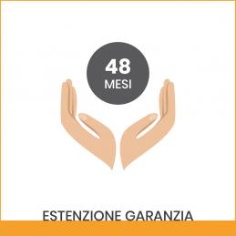 Estensione Garanzia 48mesi...