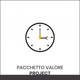 Pacchetto Project