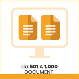 FE - Da 501 a 1.000